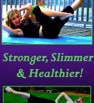Pilates 24/7 Workouts Ekran Görüntüleri - 4