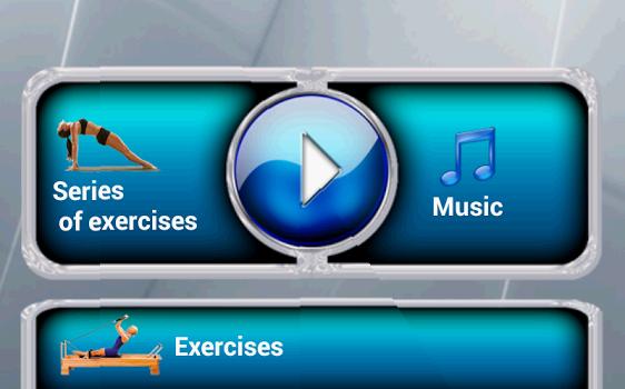 Pilates Ekran Görüntüleri - 4