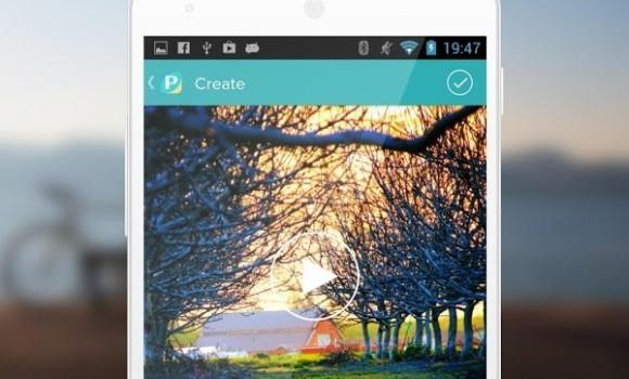 Pixgram Ekran Görüntüleri - 2