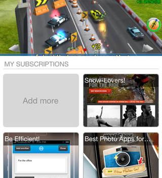 Playboard Ekran Görüntüleri - 4