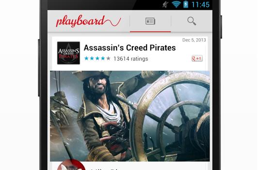 Playboard Ekran Görüntüleri - 1
