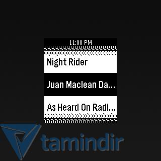 Playlists Remote for Spotify Ekran Görüntüleri - 2