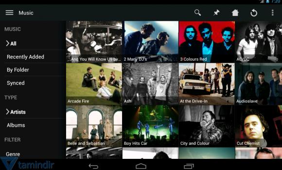 Plex Ekran Görüntüleri - 2