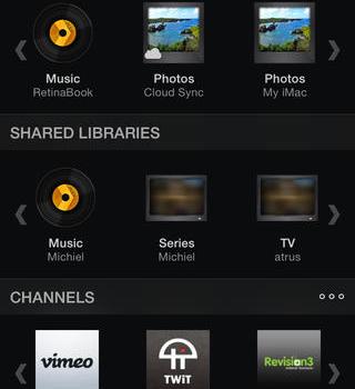 Plex Ekran Görüntüleri - 5