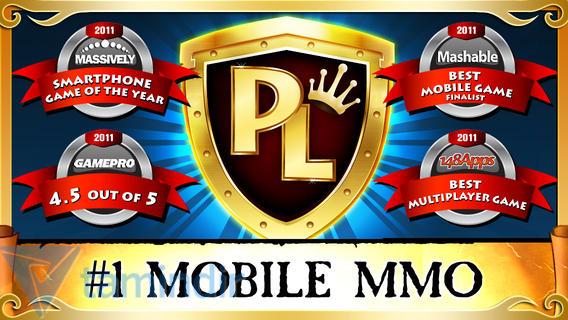 Pocket Legends Ekran Görüntüleri - 5
