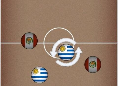 Pocket Soccer Ekran Görüntüleri - 5