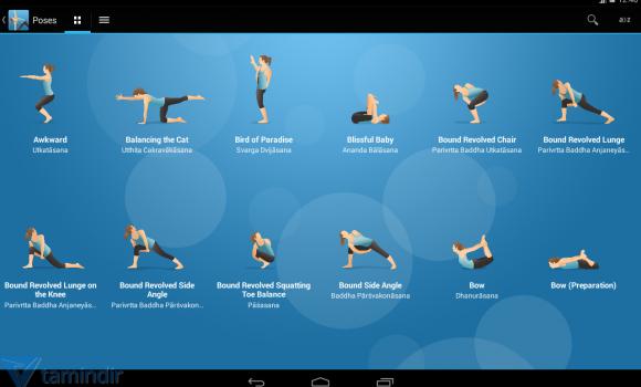 Pocket Yoga Ekran Görüntüleri - 3