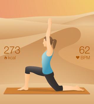 Pocket Yoga Ekran Görüntüleri - 4
