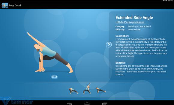Pocket Yoga Ekran Görüntüleri - 2