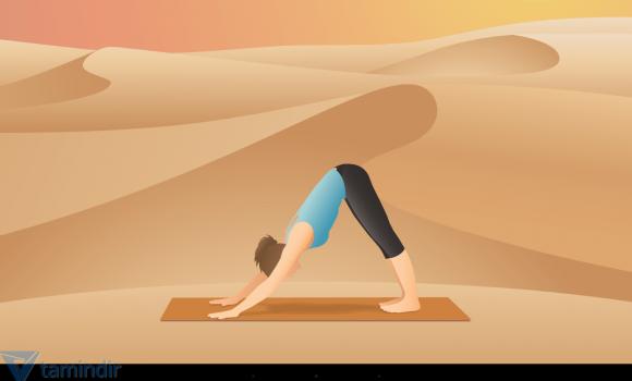 Pocket Yoga Ekran Görüntüleri - 1