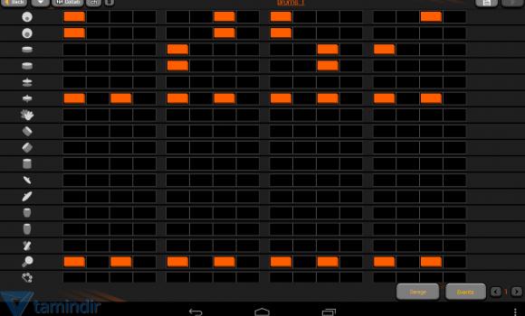 PocketBand Ekran Görüntüleri - 4
