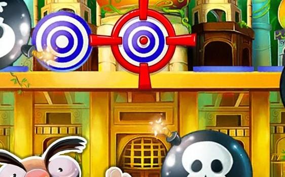 Point Blank Adventures Ekran Görüntüleri - 5