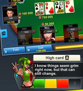 Poker Arena Ekran Görüntüleri - 4