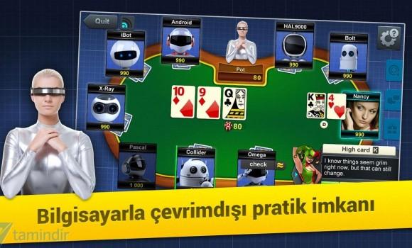 Poker Arena Ekran Görüntüleri - 3