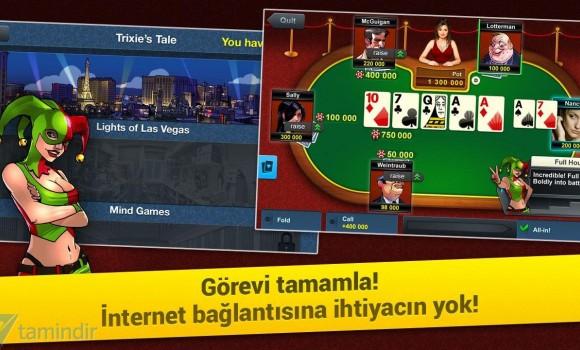 Poker Arena Ekran Görüntüleri - 2