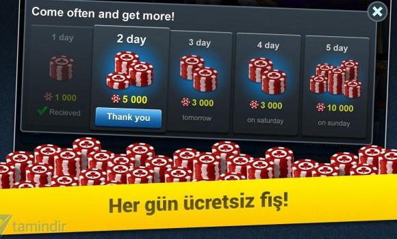 Poker Arena Ekran Görüntüleri - 1