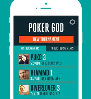 Poker God Ekran Görüntüleri - 3