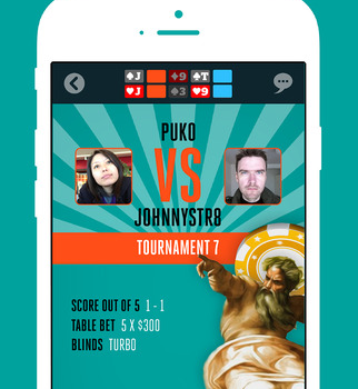 Poker God Ekran Görüntüleri - 2