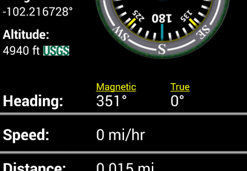 Polaris Navigation GPS Ekran Görüntüleri - 4
