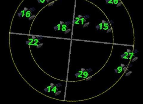 Polaris Navigation GPS Ekran Görüntüleri - 1