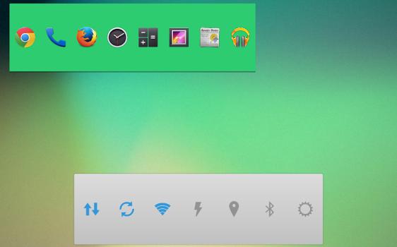 Power Toggles Ekran Görüntüleri - 2