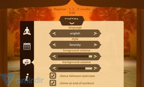 Pranayama Free Ekran Görüntüleri - 2