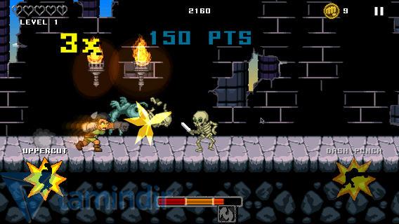 Punch Quest Ekran Görüntüleri - 5