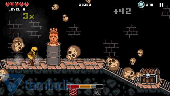 Punch Quest Ekran Görüntüleri - 1