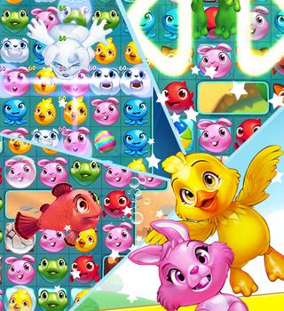 Puzzle Pets Ekran Görüntüleri - 3