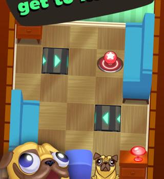 Puzzle Pug Ekran Görüntüleri - 5