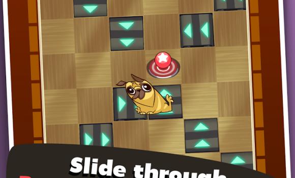Puzzle Pug Ekran Görüntüleri - 3