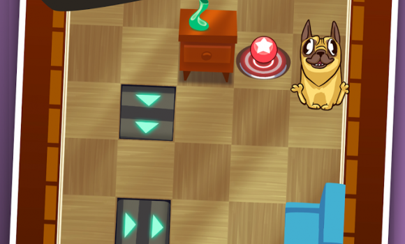 Puzzle Pug Ekran Görüntüleri - 2