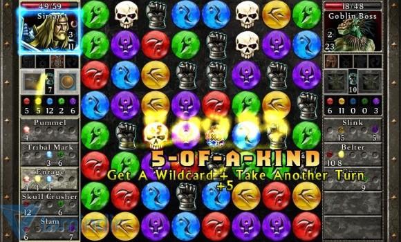 Puzzle Quest 2 Ekran Görüntüleri - 4