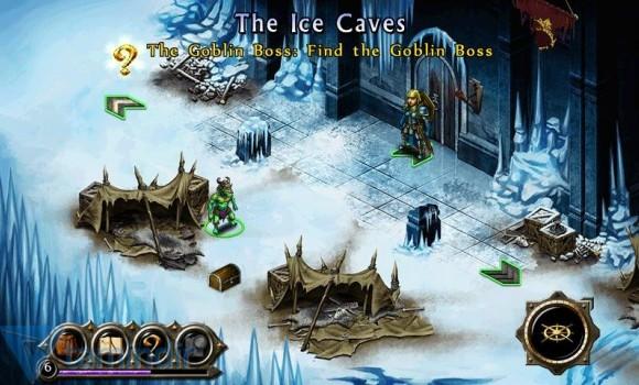 Puzzle Quest 2 Ekran Görüntüleri - 5