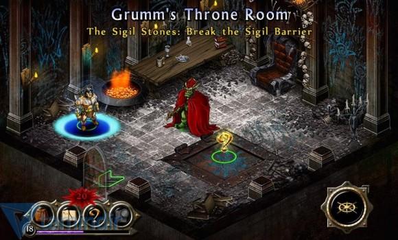 Puzzle Quest 2 Ekran Görüntüleri - 3