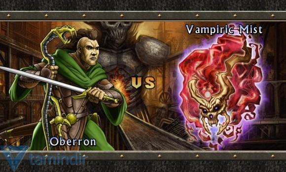 Puzzle Quest 2 Ekran Görüntüleri - 2