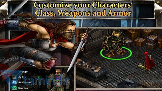 Puzzle Quest 2 Ekran Görüntüleri - 1