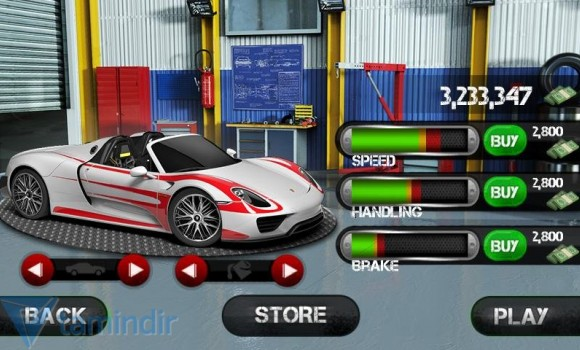 Race the Traffic Nitro Ekran Görüntüleri - 3
