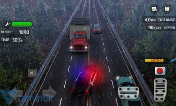 Race the Traffic Nitro Ekran Görüntüleri - 2