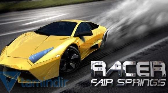 Racer: Fair Springs Ekran Görüntüleri - 5