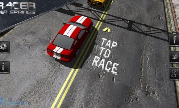 Racer: Fair Springs Ekran Görüntüleri - 4