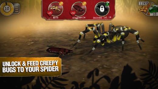 Real Scary Spiders Ekran Görüntüleri - 3