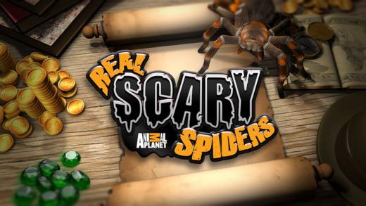 Real Scary Spiders Ekran Görüntüleri - 1