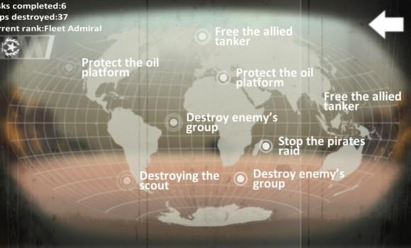 Real Sea Battle Ekran Görüntüleri - 5