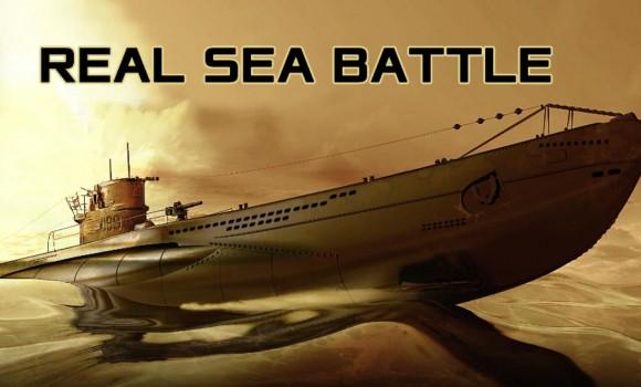 Real Sea Battle Ekran Görüntüleri - 3