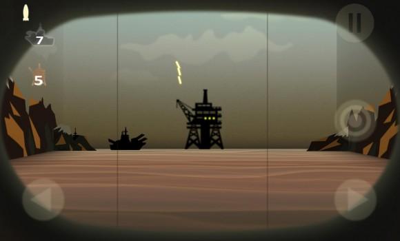 Real Sea Battle Ekran Görüntüleri - 2