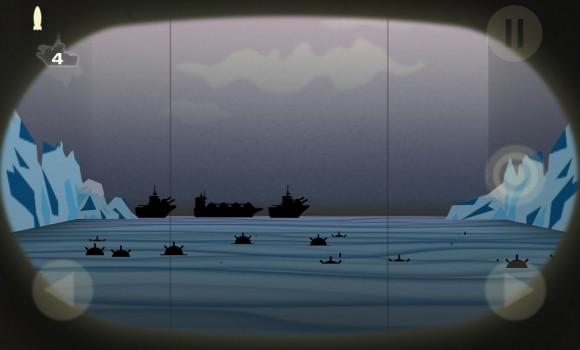Real Sea Battle Ekran Görüntüleri - 1