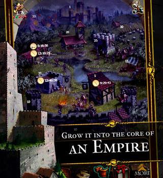 Realm of Empires Ekran Görüntüleri - 4