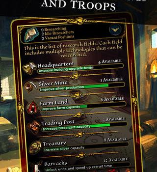 Realm of Empires Ekran Görüntüleri - 2