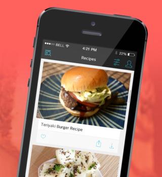 Recipes by mobile9 Ekran Görüntüleri - 3